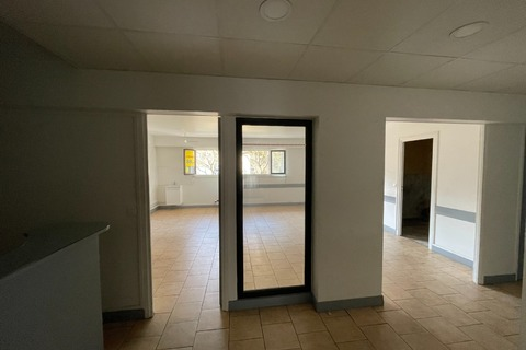 Vente APPARTEMENT comprenant 4 pieces