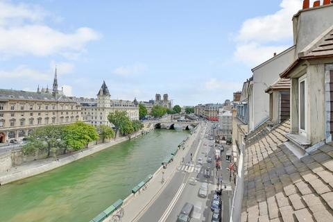 Vente APPARTEMENT  4 pieces 173m2 75006 PARIS 6eme