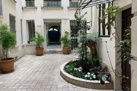 APPARTEMENT 173m2  4 pieces 75006 PARIS 6eme
